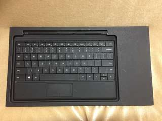Microsoft Surface Power Cover (for Surface 2, Pro and Pro 2)