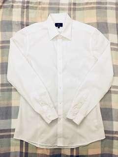 🚚 G2000商務白襯衫