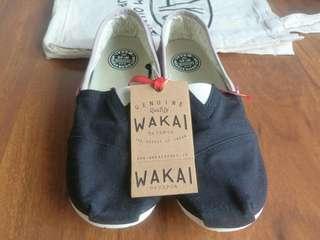 Wakai Shoes Mikkusu