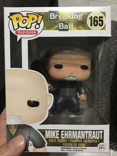 Funko pop breaking bad mike ehrmantraut