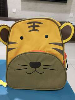 Skip Hop Kids Bag or Lunch bag