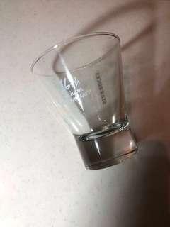 🚚 全新 星巴克 透明玻璃杯 16週年 #畢業一百元出清