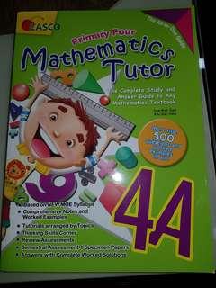 P4 Maths