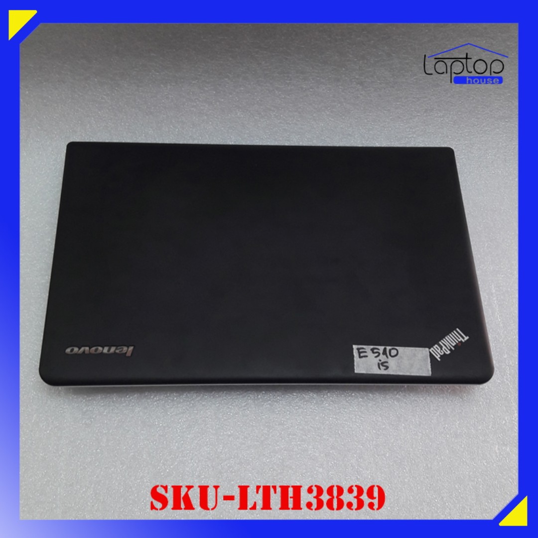 $359 Lenovo Laptop!! Used i5 4th Gen with 500GB HDD!!!