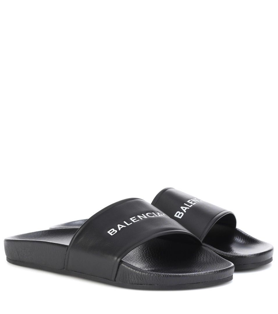 Balenciaga Slide, Men's Fashion