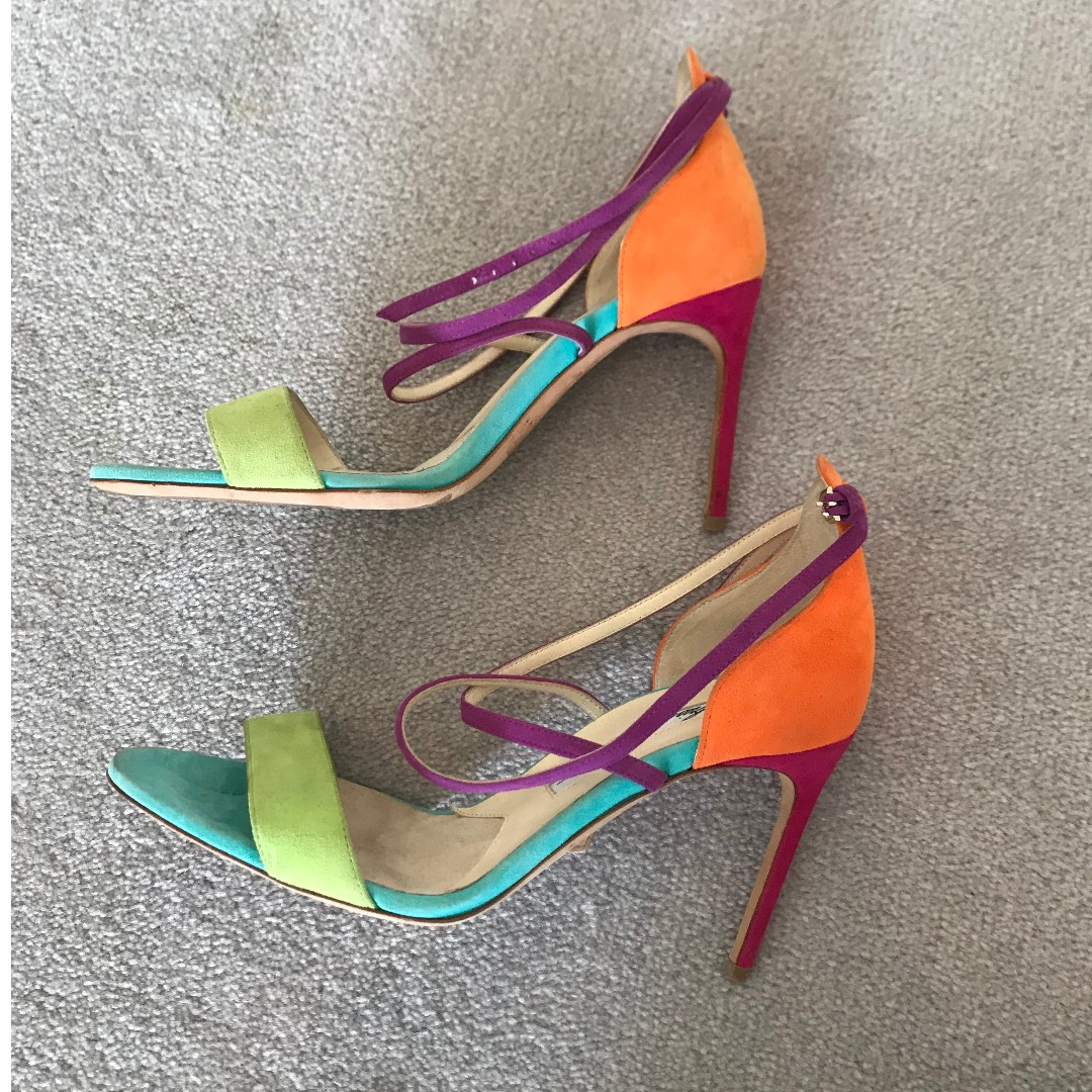 Carousell Atwood HeelsWomen's On Brian FashionShoes High yfg76b