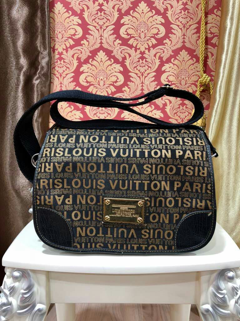 Louis Vuitton Sling Bag (Small) 2d48e38f6dfbf