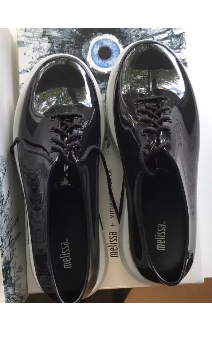 Melissa shoes 8