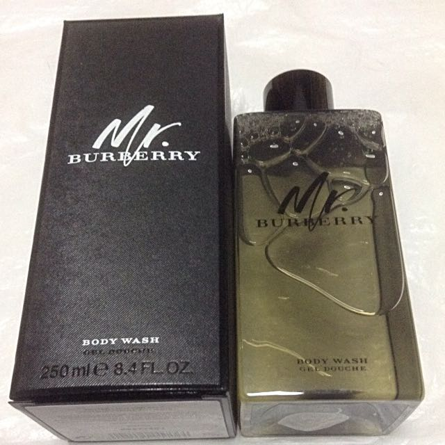 1c5129088 Mr. Burberry (reserv), Health & Beauty, Bath & Body on Carousell