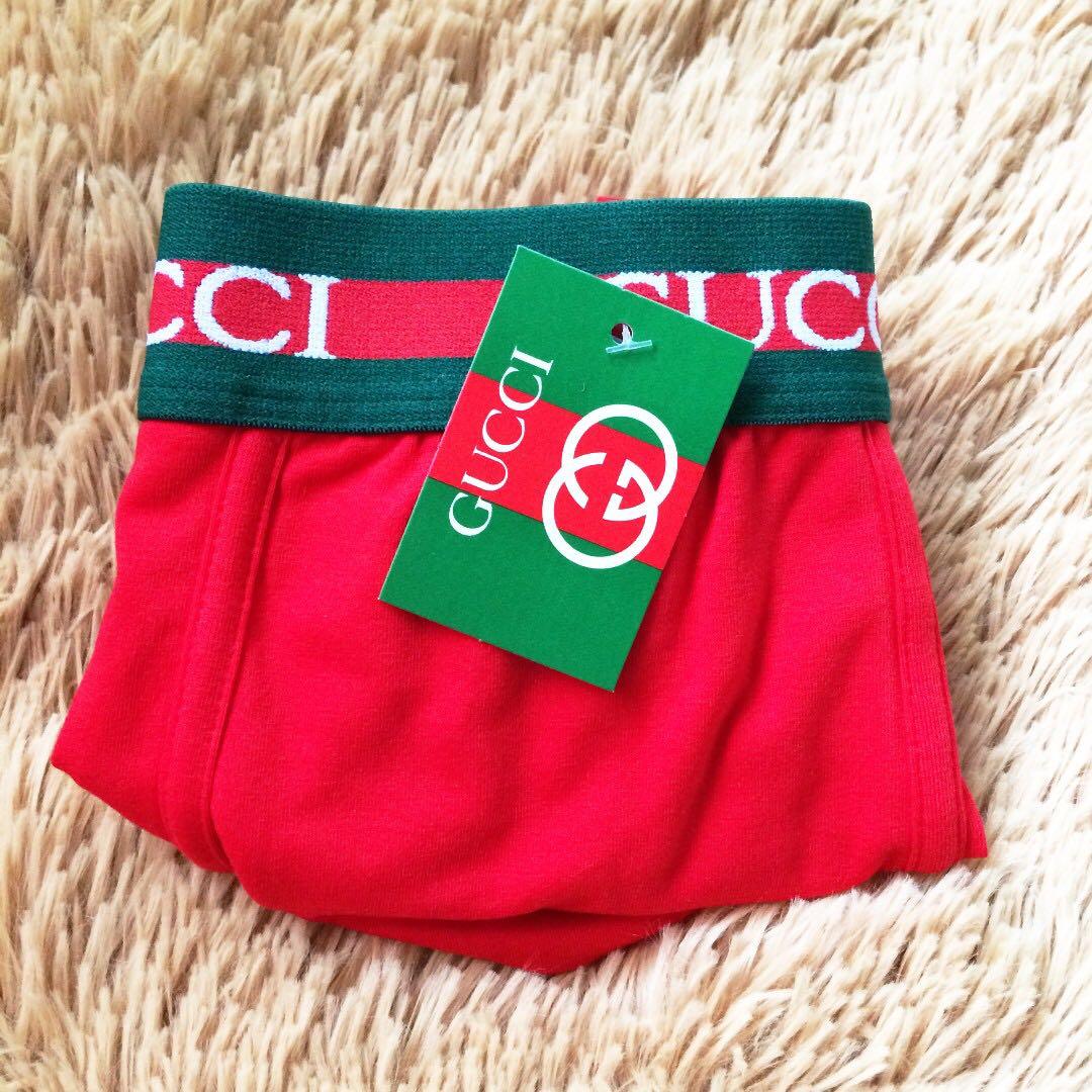 32b637e0dfe NEW  Gucci men s underwear - Trunk (M size)