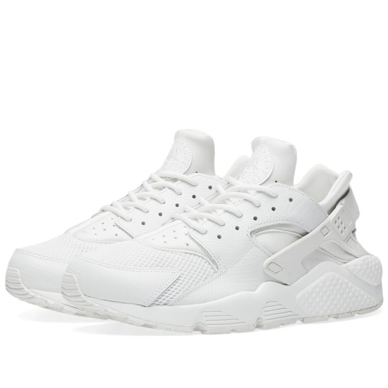 429ca79be8464 Nike Air Huarache Triple White Women