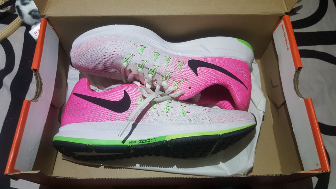 official photos e5818 8a395 Nike Air Zoom Pegasus SALE, Womens Fashion, Shoes on Carouse