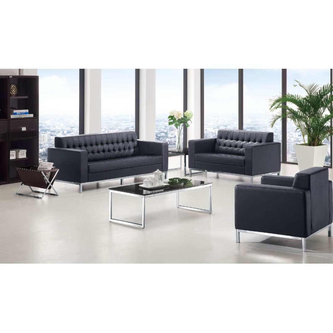Office Sofa Sf 810 Furniture Sofas On Carousell