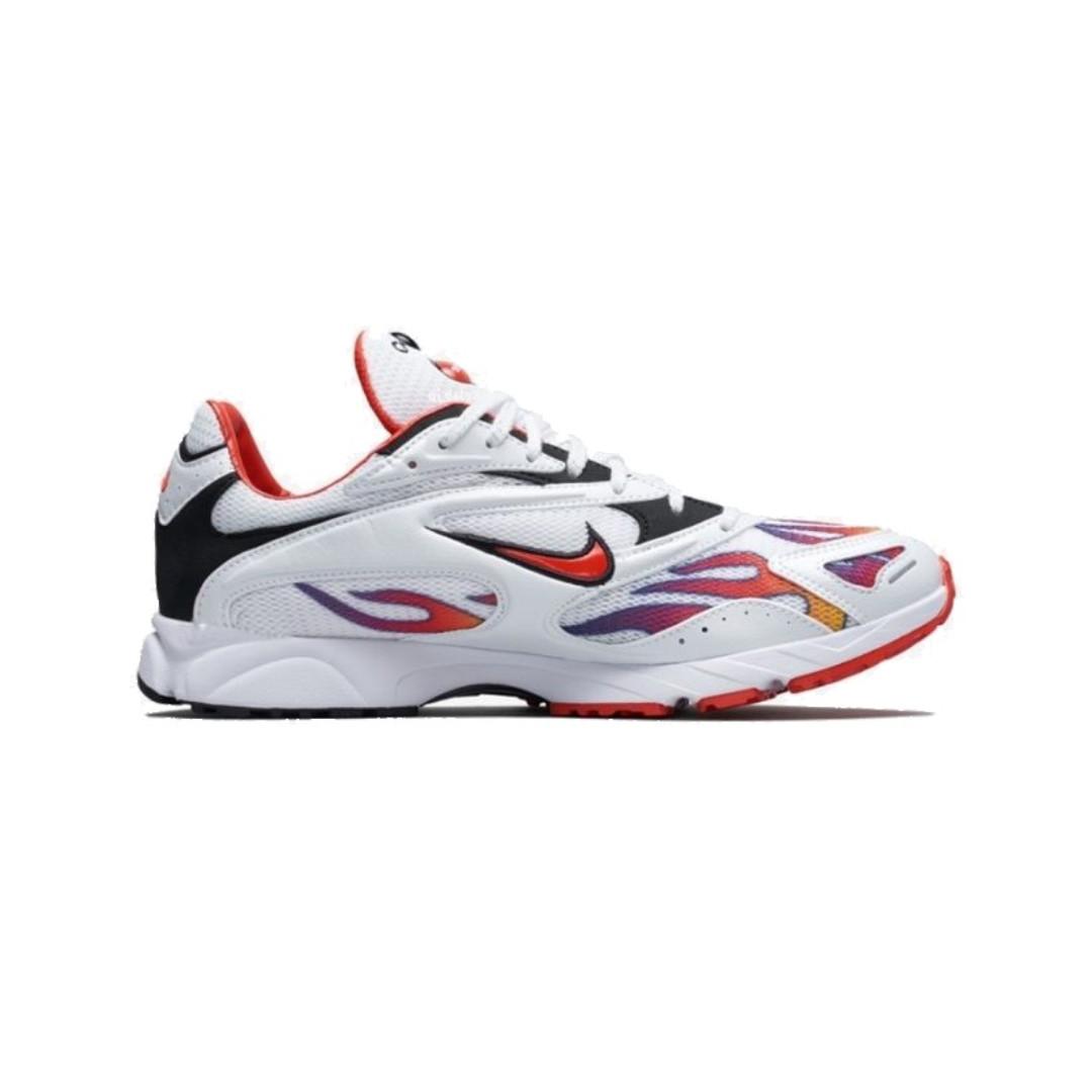 9fd811a74ff2 Preorder) Supreme Nike Air Streak Spectrum Plus White