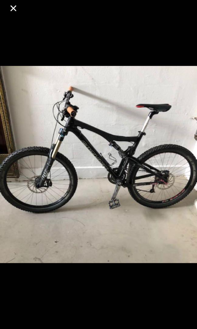 d0ec29d7a36 Santa Cruz Blur XC MTB, Bicycles & PMDs, Bicycles, Mountain Bikes on ...