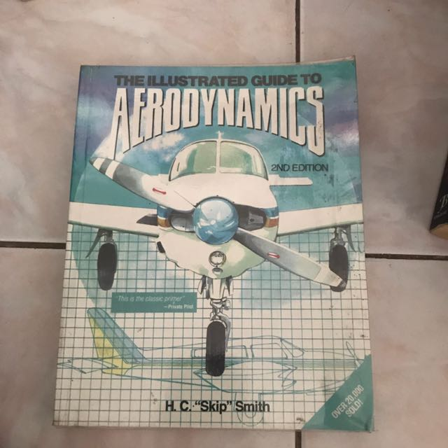 the illustrated guide to aerodynamics 2nd edition textbooks on rh ph carousell com illustrated guide to aerodynamics free download illustrated guide to aerodynamics pdf