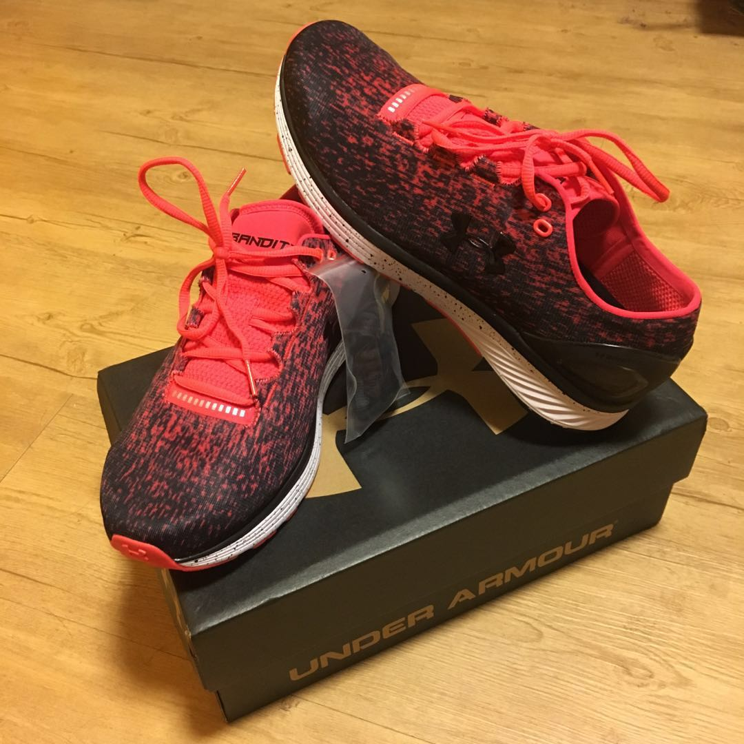 super popular 4be6b 132ad under armour charged bandit 3 running shoes Sale,up to 54 ...