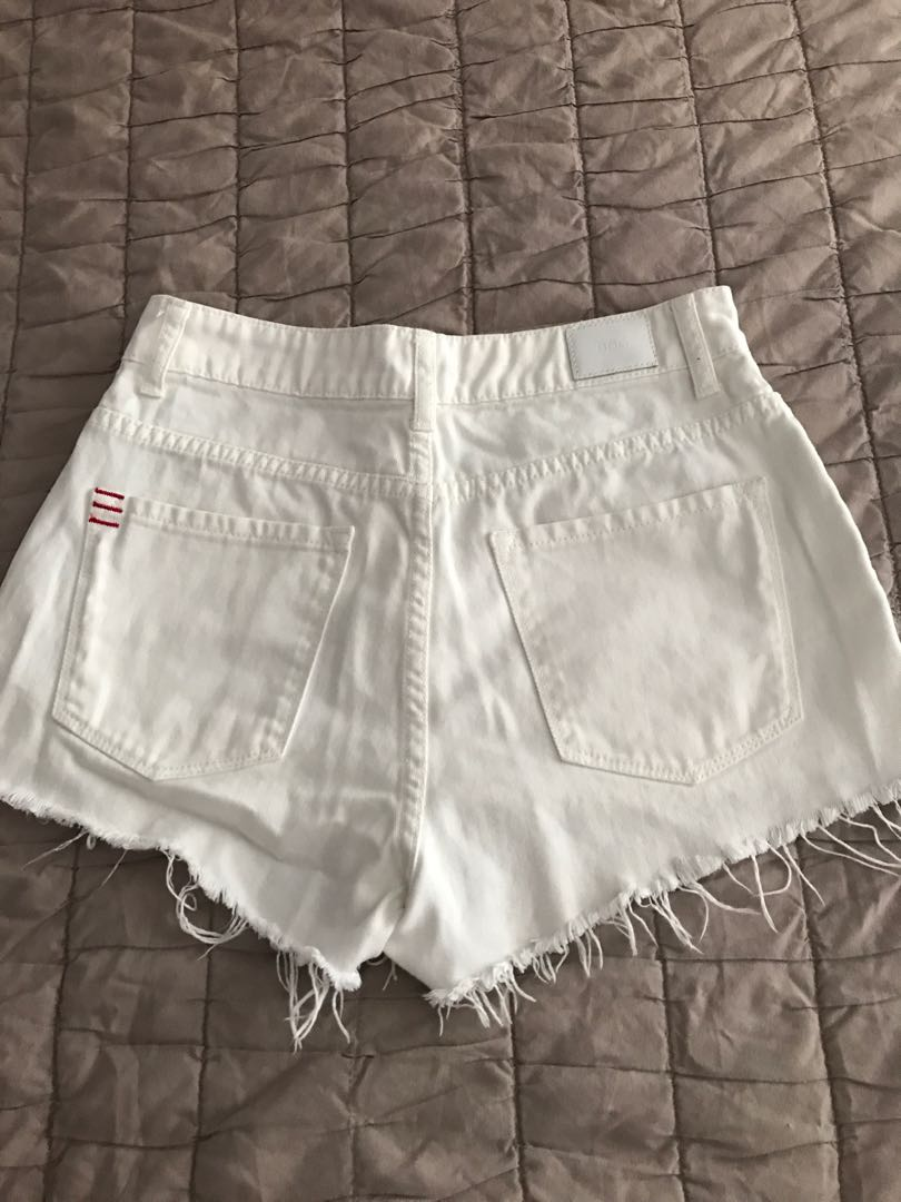 Urban Outfitter BDG High-waisted Shorts