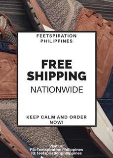 Feetspiration Philippines