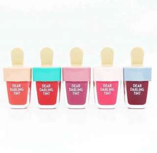 Icecream Liptint