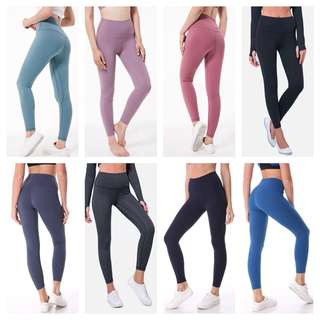 A: I.V Align Pants