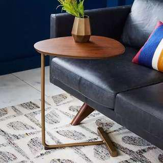 IN STOCK: Wooden Side Table Coffee Table