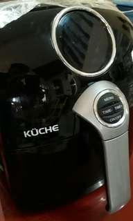 Kuche Air Fryer K 800 D Black
