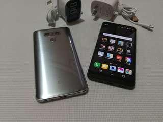 LG G6 64gb 4gb ram hifi quad dac