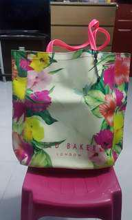 Authentic Ted Baker Tote