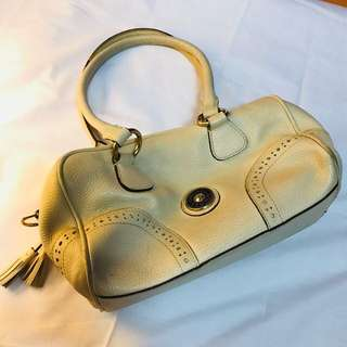 Authentic Dooney & Bourke doctors bag