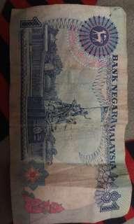 RM1 Seringgit
