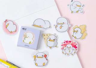 (PO) Baby Duckling Stickers