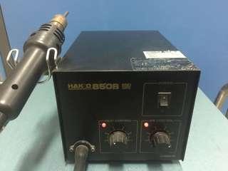 Hakko 850B SMD Rework Station