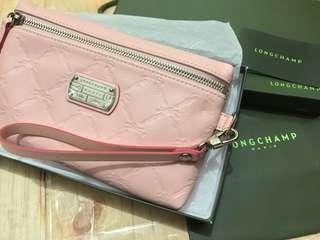 LONGCHAMP 化妝包 / 小手提包