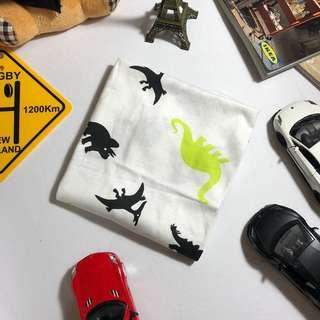 Dinosaur Shirt 🦕 [ 3-4yr ]
