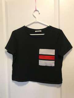 Zara Crop Top [M/L]