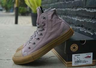 Sepatu converse sol gum