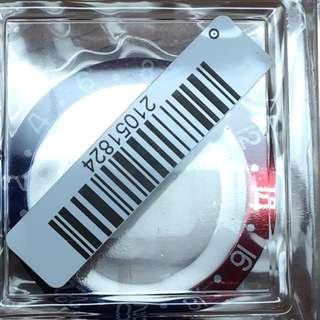 Rolex Gmt 1675 / 16750 brand new insert