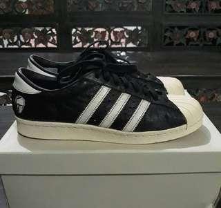Adi Dassler x Adidas Superstar 80V