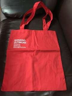 Shiseido Tote Bag