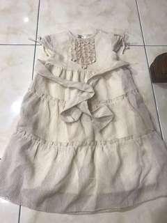 大童小洋裝