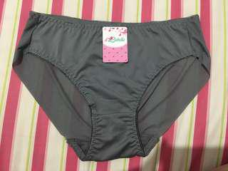 Panty- Grey (5 pcs mix colour)
