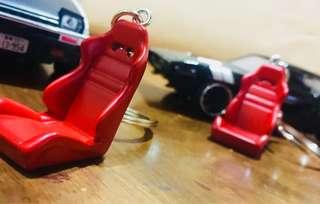 red keyy