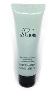 Acqua di Gioia Perfumed Body Lotion 75ml