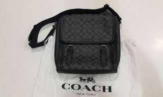 Coach Men Bag