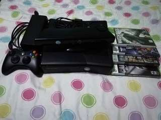 Xbox 360 for sale or swap