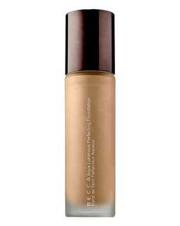 Becca Aqua Luminious Perfecting Foundation : Medium