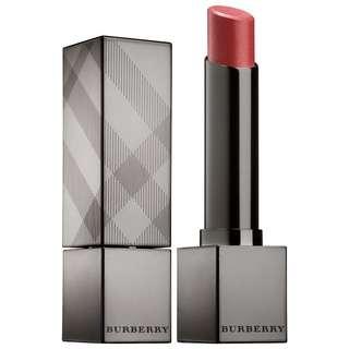 Burberry Sheer Tea Rose 277 lipstick