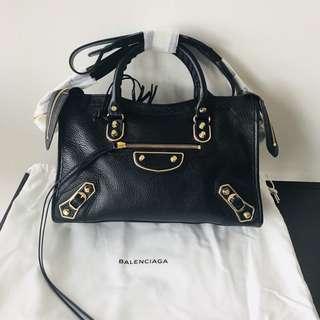 Balenciaga Handbag mini