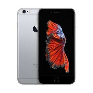 Kredit iPhone 6s Plus 64GB Grey Garansi Apple International
